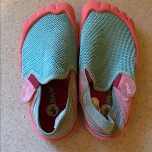Girls Swim Shoes